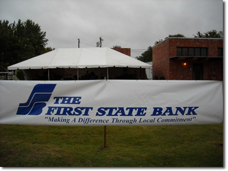 First State Bank Watonga